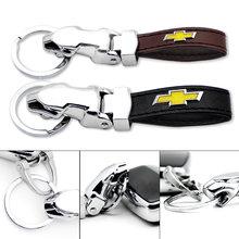 1 шт металлический брелок для ключей с головой леопарда держатель