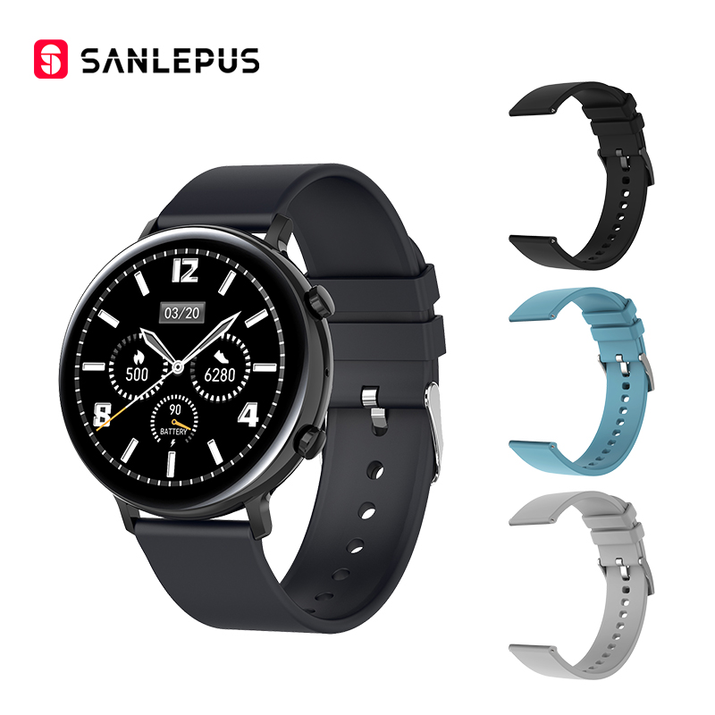 Black with 3 straps