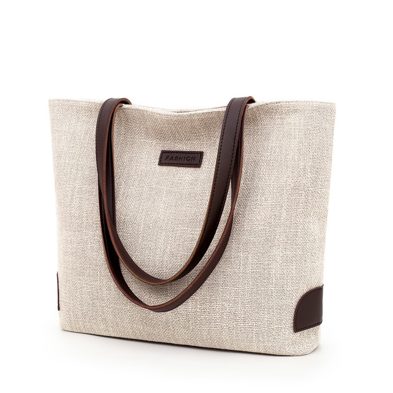 casual totes <font><b>bag</b></font> <font><b>women</b></font> <font><b>big</b></font> capacity canvas handbag <font><b>shoulder</b></font> <font><b>bags</b></font> <font><b>for</b></font> <font><b>women</b></font> <font><b>2018</b></font> pu leather top-handle <font><b>bags</b></font> lady sac a main black image