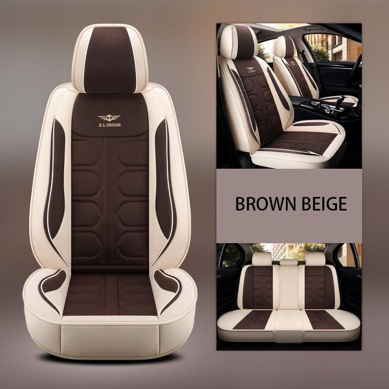 Car seat cover for suzuki jimny liana ignis celerio vitara 2019 grand vitara swift samurai car seat covers