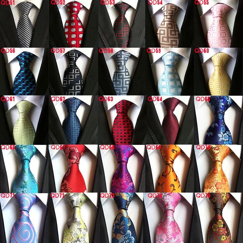 Оптовая продажа, DHL/TNT, бесплатная доставка, 20 шт./лот, 125 стилей, набор галстуков, 8 см, мужской галстук, карманный квадратный набор, 100% шелк, дел... - 4