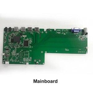 Image 5 - YG400 GM60 C80 F30 T26K M5 M5W GP90 GP70 LED96 YG300 التحكم عن بعد LED مصباح الطاقة مجلس اللوحة البروجكتور