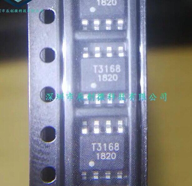 20PCS~100PCS/LOT  T3168  SOP8  New Original