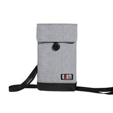 TUUTH wielofunkcyjna torba do przechowywania kabli podróżnych przenośne zasilanie mobilne zestaw słuchawkowy U torba do przechowywania danych dyskowych akcesoria elektroniczne tanie tanio CN (pochodzenie) 7 drutu Salon Torby do przechowywania Ekologiczne Składane Poliester Trójwymiarowy typu 180 ml SQUARE