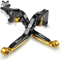 Motorcycle Accessories Brakes Clutch Levers For Honda VFR1200 F VFR 1200F 1200 F 2010 2011 2012 2013 2014 2015 2016 2017