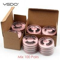 1YPK mix 100 pairs