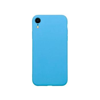 Soft Silicone Mobile Phone Shell Shockproof Anti Fall Mobile Phone Protective Case Ultra Thin For Phone XS Max XR image