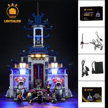 Светильник больного светодиодный светильник комплект для храм