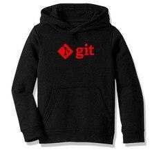 Флисовая толстовка с капюшоном, толстовки программист разработчик Linux Unix Git удобная одежда