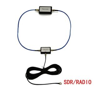 Image 5 - YouLoop Magnetic Antenna Portable Passive Magnetic Loop Antenna for HF and VHF Dropship