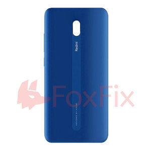 Image 3 - Корпус FoxFix для Xiaomi Redmi 8A, задняя крышка батарейного отсека, задняя крышка корпуса для Redmi 8A, Замена батарейного отсека
