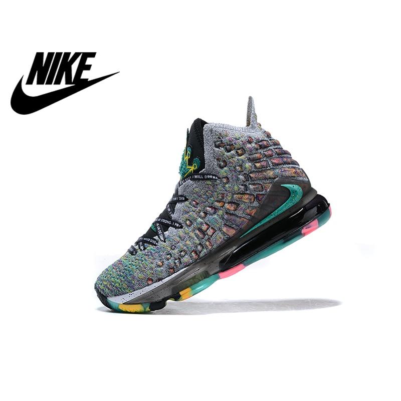 Nike Lebron17 LBJ17 Men
