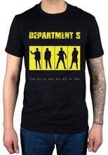 Plus récent 2020 Ministère S Dit Et Fait Nouveau T-Shirt Merch Est Vic A des Mercenaires Imprimer Hauts Tee Shirt hip hop