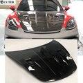 718 GT4 style Carbon Fiber FRP Front Engine Hoods Auto Car Bonnet cover For Porsche Boxster Cayman 718 car styling