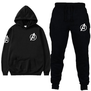Avengers Endgame Quantum royaume sweat-shirt veste Advanced Tech à capuche Cosplay Costumes 2019 nouveau super-héros Lron homme Hoodies costume
