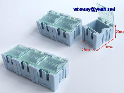 dhl-ems-250pcs-high-quality-plastic-boxes-for-ic-smd-smt-electronic-components-materials-a7