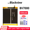Original 3500mAh BV 7000 New battery For Blackview BV7000 / BV7000 Pro V575868P Genuine Replacement Batteries With Gift Tools
