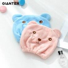 Shower-Towels Handdoeken GIANTEX Serviette-De-Bain Women for Adults Toallas Recznik U1894