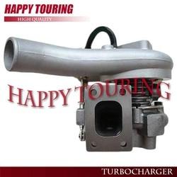 TB2580 turbosprężarka dla samochodu NISSAN TERRANO II Cabstar TD27TD 2.7L 703605-5003S 703605-0003 14411-G2407 703605 14411-G2402