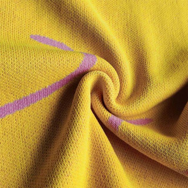 Backless Sexy Women's Dresses Bodycon Summer 2021 Sleeveless Halter High Waist Tight Striped Print Yellow Lady Dress New Fashion 6
