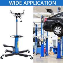Samger Hydraulic Jack Lift Tire Repair Tool Car 11