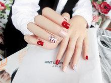 Moda graficzna 24 arkuszy zestaw fałszywe sztuczne tipsy do paznokci japoński i koreański klej 3D nowy projekt dla dziewczynek Manicure makijaż końcówka do paznokci s B51 tanie i dobre opinie VDSM Nails Z tworzywa sztucznego Palec Fałsz paznokci 24 sheet Pełna tipsy