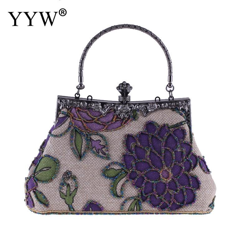 Bag Wedding Party Handbag Clutch Purse