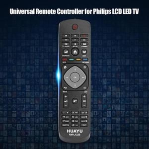 Image 5 - Universal Replacement Remote control for Philips LCD TV RM L1225 LCD TV Remote Control Smart Controller for RC1683701,RC1683801