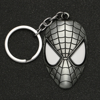 Spider Man The Amazing Keychain Metal (2 Designs) 6