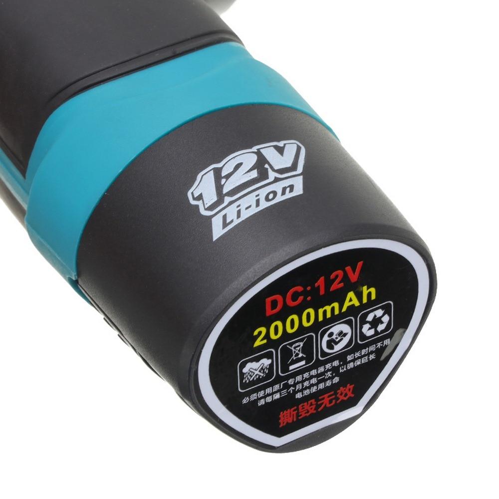 H2fdbfa5f4ff64f9385d00cdab19a208ck - 12V 300W Brushless Angle Grinder Cordless Impact Angle Grinder Cutting Machine Polisher Electric Polishing Cutting Power Tools
