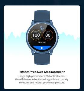 Image 2 - Hopofit R7 חכם שעון נשים עמיד למים כושר 2021 Bluetooth שיחת גברים Smartwatch שעון Mi Xiaomi אנדרואיד Huawei