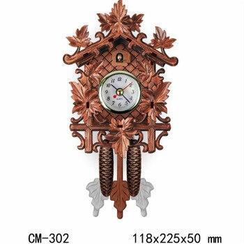 Reloj De Pared 3d creativo para sala De estar, Retro, creativo, para...