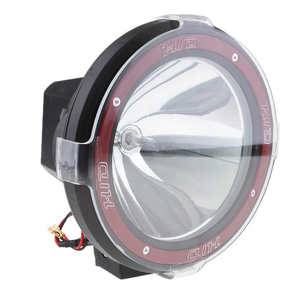 実行スポットライト投光器ジープ駆動 Fog スポットライトランプ