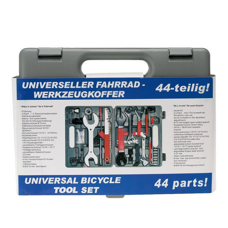 Multi-functional Combination Bicycle Tool