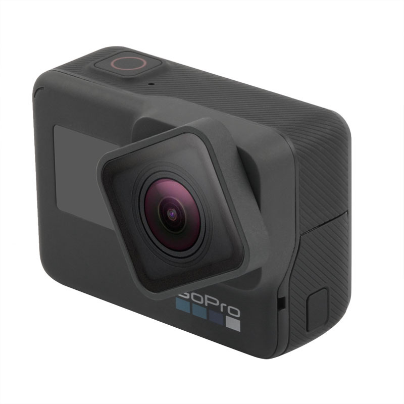 Lens Glass for GOPRO Hero7 6 5 Camera Waterproof Protective Cover Repair Replacement UV