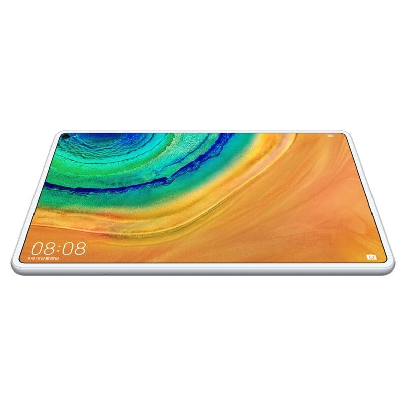 "Image 5 - Original HUAWEI MatePad Pro 10.8 "" Tablet PC Android 10.0 Kirin 990 Octa core GPU Turbo Google Play TabletTablets   -"