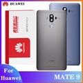 Original Für Huawei Mate 9 Batterie Abdeckung Tür Back Cover Gehäuse Case Für Huawei Mate 9 Zurück Abdeckung Fall