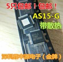 AS15 AS15-F AS15-G AS15-HF AS15-HG AS15-U QFP-48
