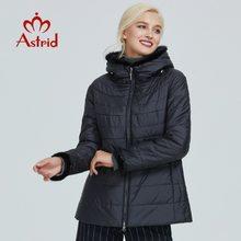 hotsale Winter jacket female coat short hooded plus size warm Cuffs Hairy women jacket mane clothes Ukraine jackets AM-2059