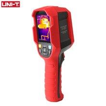 UTi260B – caméra d'imagerie thermique infrarouge industrielle HD 256x192 Pixels, Maintenance électrique