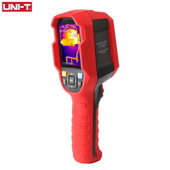 UNI-T UTi260B HD 256 x 192 Pixels Industrial Infrared Thermal Imager Camera Temperature Imaging Circuit Electrical Maintenance