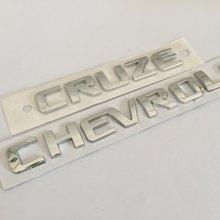 1 pçs 3d abs carro traseiro tronco carta emblema adesivo emblema decalque estilo do carro acessórios de automóveis