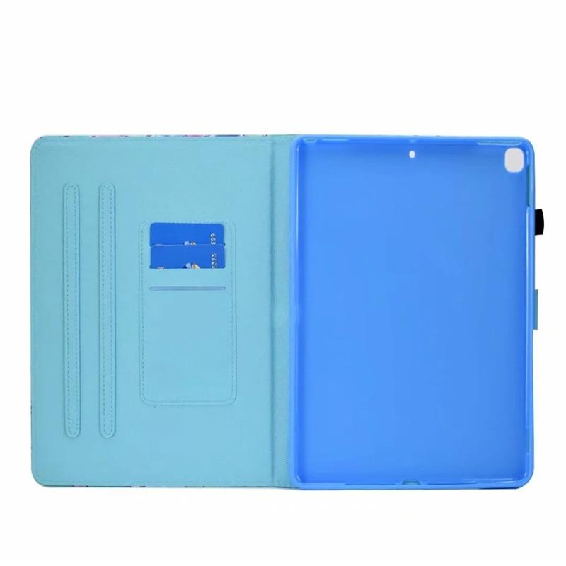 For iPad 10 2 2020 A2428 A2429 A2270 A2430 10 2 Tablet PC Smart Awake Sleeping