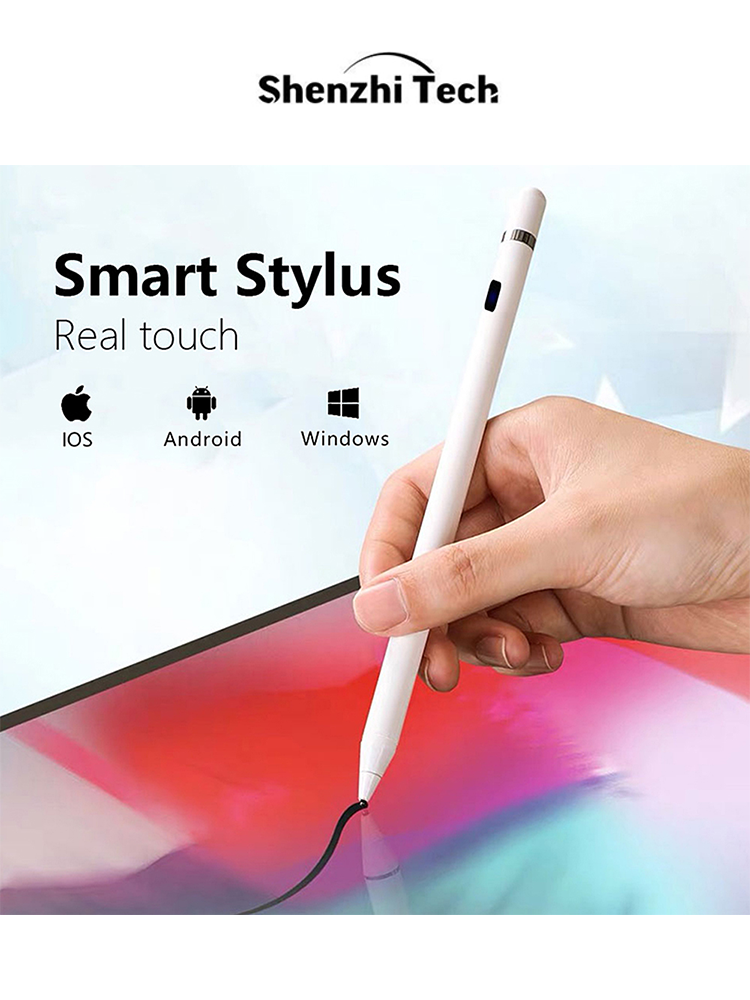 Pen Touch-Pen Active-Stylus Smartphone Android-Tablet iPad Surface for High-Sensitivity