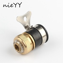1pc 1/2 Hose Tap Accessories 12mm For Garden Water Connector Agriculture Gardening Tools And Equipment