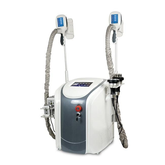 Vacuum Cavitation System Fat Freeze Belt Fat Freeze Cryolipolysis Machine Fat Freeze Cryolipolysis Slimming