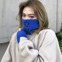 Fake Two Pieces Womens Sweatshirt Streetwear Harajuku Pullover Women Autumn Wintr Korean Style Tops