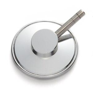 Image 3 - Портативный одноголовый стетоскоп, профессиональный кардиологический стетоскоп, врачебное медицинское оборудование, студенческое ветеринарное медицинское устройство для медсестер