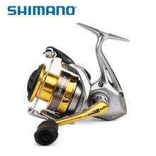 Shimano sedona 1000 c2000hgs 2500hg c3000hg 4000xg c5000xg 6000 8000 alta relação da engrenagem de água salgada molinete pesca