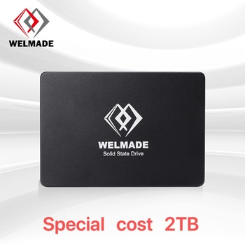 HDD SSD 2tb 500gb 1 tb internal solid state drives 2.5 inch sata 3 hard drive disk 1tb 2tb hd for pc notebook in low cost image